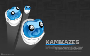 function.repair - Kamikazes by hextupleyoodot