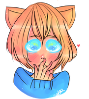 Kitty Armin by Neko-Kiss