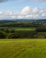 West cork vista by AcridMonkry