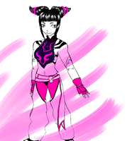 juri han unfinished by hinomotoani