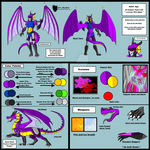 TFA OC: Fachala TFA Sheet by The-GreenGoblin