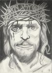 JESUS by sugawrench
