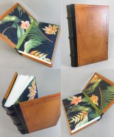 Journal of the Tropics by BCcreativity