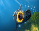 Subnautica: The soon to be Salty Feast by FlailingFishy