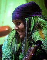 mad t party- march hare. by backflippingwarblers