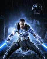 The Force Unleashed II by Meioh-Sama