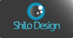 shilodesign logo . by ShiLo33