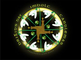 Imbolc Wallpaper by archaetypes