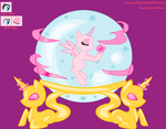MLP crystalBall base by TeamChelsea