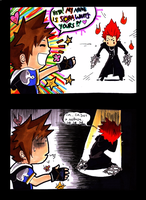 nobody... by EatToast