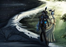 Side by Side by yapi