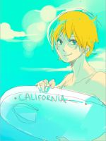 California by emixoO