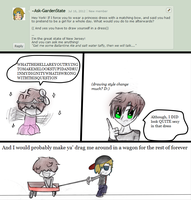 Ask NY: Question 7- something against my dignity by ask-NewYorkHetalia