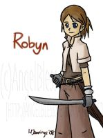 Robyn by AngelBless