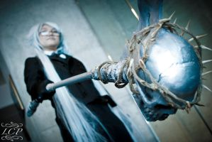 Black Butler - Undertaker Power by LiquidCocaine-Photos