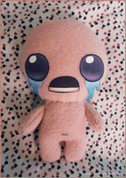 .: Isaac Plush :. by Fallenpeach
