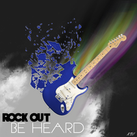 Rock Out and Be Heard by kw9015