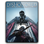 Dishonored Icon2 by dylonji