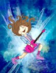 Rocking by aurangelica
