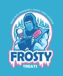 Finish Your Ice Kream by Winter-artwork
