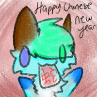 *HAPPY early CHINESE NEW YEAR* by qoaties