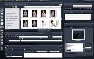 SimpleOne WIP by hsn
