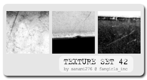 textures 42 by Sanami276