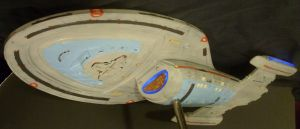 USS ODYSSEUS NCC-1978-A 2 by Roguewing