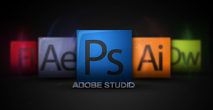 Adobe studio by MondoteQ