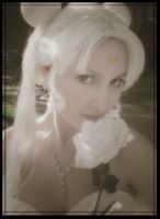 .:SM Queen Serenity2:. by Dawnrie