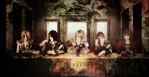Versailles 26.09.2012 by xCaro-chan