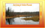 Early  Spring for Northern Wisconsin by Taures-15