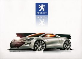 Peugeot-Design by Frenchtouch29
