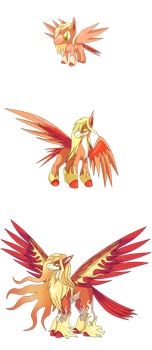unused Fakemon by That-One-Leo