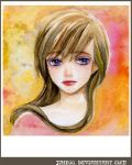 face by jine00