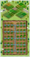 isometric farming system by nasar-ullah-khan