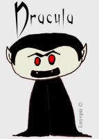 Little Dracula by Lupade