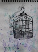 free the imagtion by aleiz