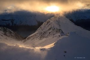 Southern Alps by chrisgin
