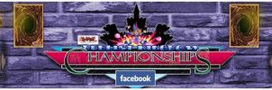 Duelist Kingdom Championships Logo by NewEraOutlaw