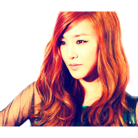 SNSD Tiffany PNG #3 by diela123