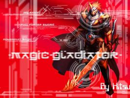 MG faster and strong by Kamio-Tenshi