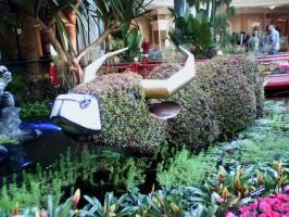 Bellagio Gardens 11 by nightlover1