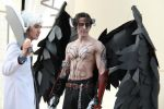 Devil Jin Cosplay 6 by vega147