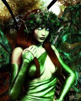 Absinthe by vaia