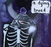 NCEA Level 3 2011 Picture 35 A Dying Breed by BrielleCoppola