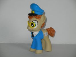 Postman Pat (2016 Redesign) by SilverBand7