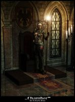 Chamber by PeterN64