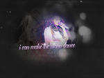 I can make the Stars Dance by MissKPierce