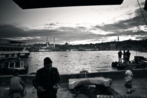 about istanbuL''''' by MustafaDedeogLu